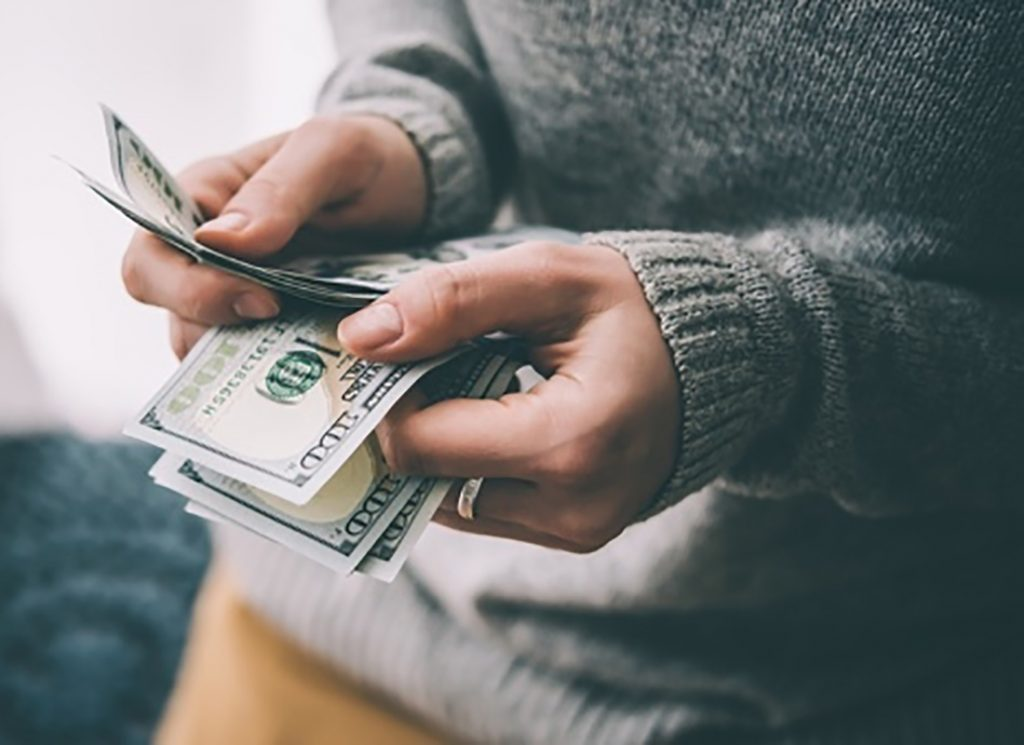 Nine Prosperity Practices For Overcoming Money Obstacles
